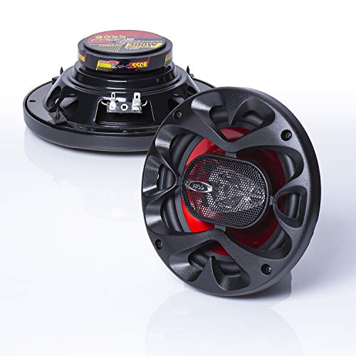 5 Best Car Speakers For Bass Without Subwoofer (Guide & Reviews)