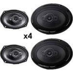 2 Way Vs 4 Way Speakers - The Clear Difference
