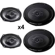2 Way Vs 4 Way Speakers