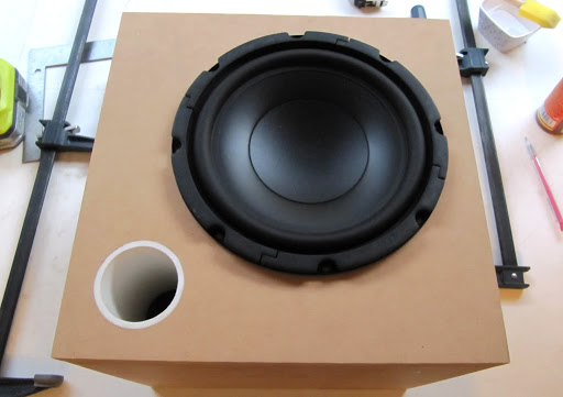 How To Make Sealed Box Louder