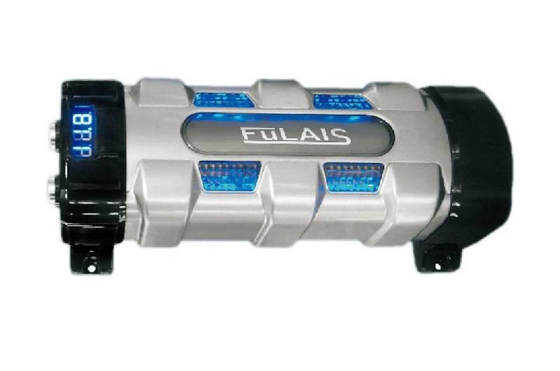 Best Car Audio Capacitor